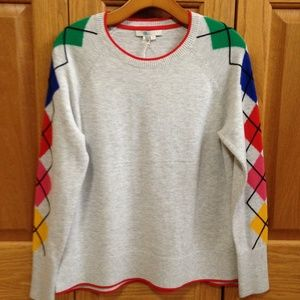 BODEN - Penny Sweater - NWT